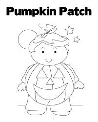 pumpkin patch coloring page crayola 28 images pumpkin coloring