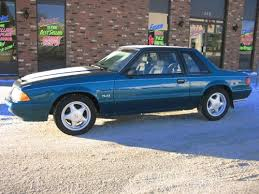 1993 mustang lx 5 0 1993 mustang 5 0 lx coupe my car just add kit