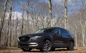 grey subaru crosstrek 2017 comparison mazda cx 5 grand touring 2017 vs subaru crosstrek