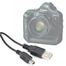slr camera usb cable for canon eos 1d x 5ds r 5ds amazon co