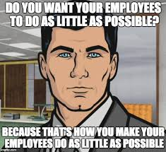 Injury Meme - boss opts out of workplace injury insurance for employees