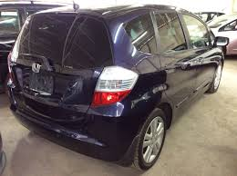 honda jazz i vtec ex 2009 dark purple u2013 ventur motors centre