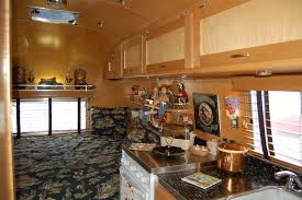 Camper Interior Decorating Ideas by Airstream Interiors Officialkod Com