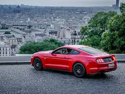 coolest ford mustang ford mustang on sale in 140 markets worldwide 20 years of mustangs