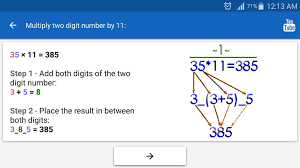 math tricks android apps on google play