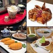 cuisine ik饌 甜魔媽媽新天地 元朗yoho 密密食 nespresso 翡翠江南 御前上茶