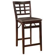 linon home decor bar stools linon triena 24