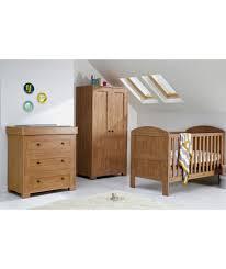 Baby Nursery Furniture Sets Sale Buy Mamas Papas Harrow 3 Nursery Set Oak At Argos
