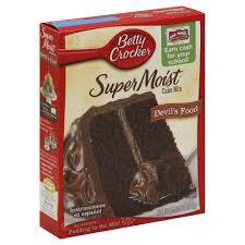 Betty Crocker Halloween Cake Betty Crocker Products Rite Aid