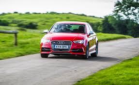 audi 2015 2015 audi s3 sedan instrumented test u2013 review u2013 car and driver