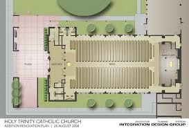 catholic church floor plan designs traditional church floor plan notable references house ideas