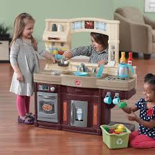 Step Two Play Kitchen by 8 Toys For Pretend Play Professions Step2 Blog