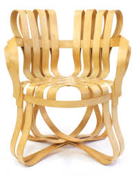 Frank Gehry Outdoor Furniture by Gehry Cross Check Chair By Frank Gehry