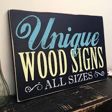 custom made signs for quotes sayings scriptures or any message 24