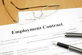 award agreement free employment contract template qha online