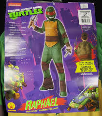 nickelodeon halloween costume nickelodeon teenage mutant ninja turtle raphael child halloween