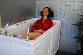 58 bathtub bellagio 58 x 28 white rectangle soaking bathtub by