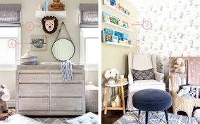 how to design a nursery for a newborn u2013 homepolish