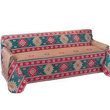 Furniture Throw Covers For Sofa by Southwest Aztec Furniture Throw Cover Sofa Walmart Com
