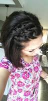 Fun Easy Hairstyles For Short Hair by Best 25 Hairdos For Short Hair Ideas On Pinterest Styles For