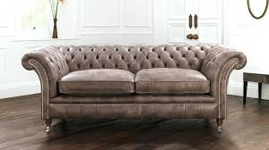 vintage leather chesterfield sofa for sale brown leather chesterfield sofa 2 sale cvid