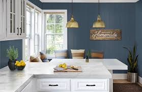 shiplap kitchen backsplash with cabinets 2019 trends blue shiplap