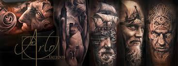 arlo tattoos home facebook