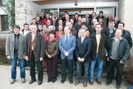 chambre agri 31 louis françois fontant retrouve aisément siège de président