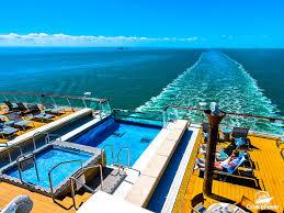 viking cruises trip to america and the caribbean