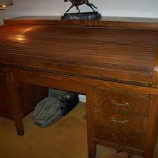 Flat Top Desk Antique And Vintage Desks Collectors Weekly