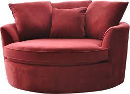 Oversized Red Chair Red Barrel Studio Roquefort Cuddler Barrel Chair U0026 Reviews Wayfair