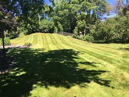 crystal lawn care u0026 snow removal residential lawn care llc