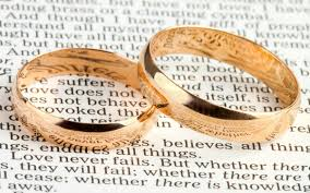 bible verse rings ten bible verses that changed my marriage