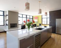 Kitchen Winsome Kitchen Island Ideas With Sink In Creative Home