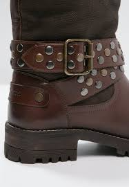 motorcycle boots for sale pepe jeans women ankle boots helen cowboy biker boots
