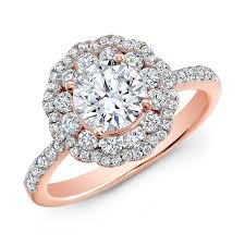 rings rose gold images Pink diamond engagement rings rose gold engagement rings jpg