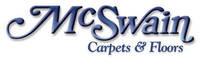 thank you to our cool cat sponsor mcswain carpets floors