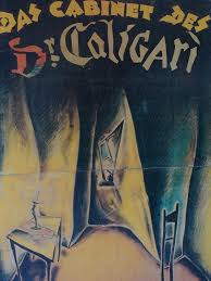 The Cabinet Of Dr Caligari 2005 Film by Rome The Second Time June 2015