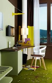Desk Hotel 25hours Hotel Zurich West Design Milk
