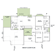 floor plans with basements rambler house plans with basements legendary model 3 bedroom