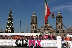 u s mexico removal of coca cola ads on christmas tree in mexico