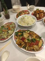 cuisine a 4 mains set menu for 4 mains picture of wong kei tripadvisor
