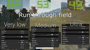 pubg fps playerunknown s battlegrounds i5 2500k gtx 670 fps test full hd