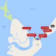 Galveston Island Map San Luis Pass Cam Live Hd View Saltwater Recon