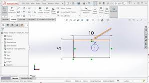 solidworks 2016 select midpoints with dynamic highlighting
