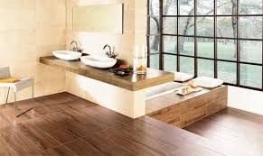 Bathroom Stone And Tile What Flooring Should You Choose Kevin - Hardwood flooring in bathroom
