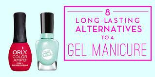 8 long lasting alternatives to a gel manicure youbeauty