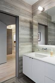 grey travertine tile bathroom modern with gray travertine grey