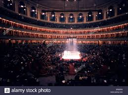 Royal Albert Hall Floor Plan by Bbc Proms Royal Albert Hall London Uk From Stage Looking Into