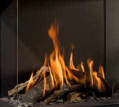 fireplace gas logs country stove patio spa fire in fireplace